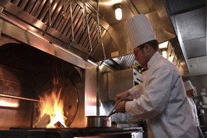 Restaurant Fire Systems